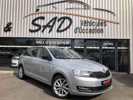 SKODA RAPID 2 SPACEBACK 13 300 €