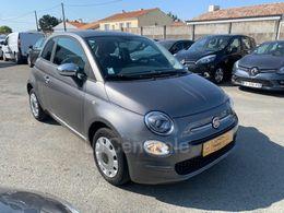 FIAT 500 (2E GENERATION) 10920€