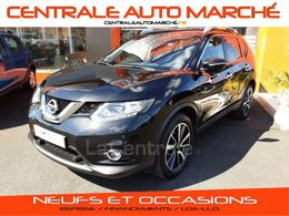 Photo d(une) NISSAN  III (2) 1.6 DCI 130 N-CONNECTA 7PL d'occasion sur Lacentrale.fr