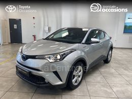 TOYOTA C-HR 22780€