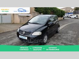 VOLKSWAGEN FOX 2 940 €