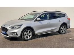 FORD FOCUS 4 SW ACTIVE 27480€