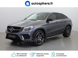 MERCEDES GLE COUPE 72 580 €