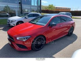 MERCEDES CLA 2 SHOOTING BRAKE 45 760 €