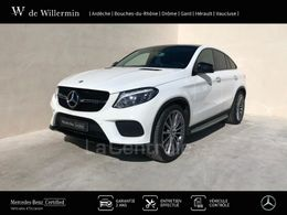 MERCEDES GLE COUPE 81710€