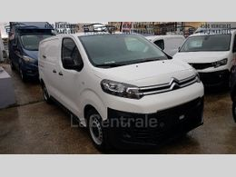 CITROEN JUMPY 3 FOURGON 24 400 €