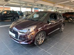 DS DS 3 CABRIOLET 15730€