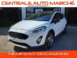 FORD FIESTA 6 ACTIVE 15100€