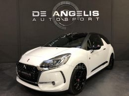 DS DS 3 CABRIOLET 21230€
