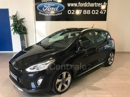 FORD FIESTA 6 ACTIVE 14820€