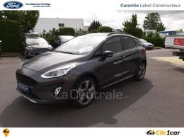 FORD FIESTA 6 ACTIVE 15210€