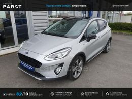 FORD FIESTA 6 ACTIVE 15 370 €