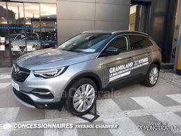 OPEL GRANDLAND X 40440€