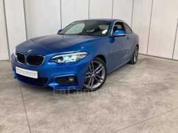 BMW SERIE 2 F22 COUPE 40000€