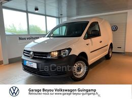 VOLKSWAGEN CADDY 4 FOURGON 21 940 €