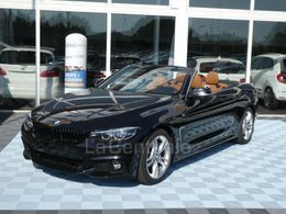 BMW SERIE 4 F33 CABRIOLET 46 680 €