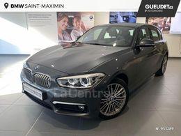 BMW SERIE 1 F20 5 PORTES 24380€