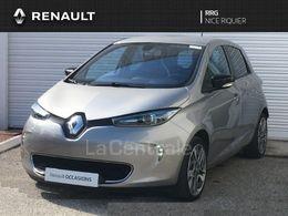 RENAULT ZOE 9600€