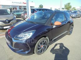 DS DS 3 CABRIOLET 16260€