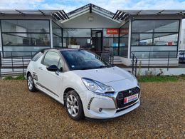 DS DS 3 CABRIOLET 13110€