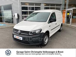 VOLKSWAGEN CADDY 4 FOURGON 20 870 €