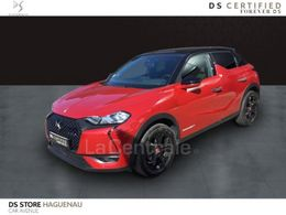 DS DS 3 CROSSBACK 26480€