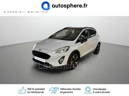FORD FIESTA 6 ACTIVE 15 110 €