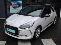 DS DS 3 16500€