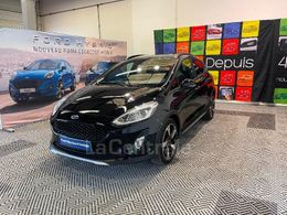 FORD FIESTA 6 ACTIVE 14680€