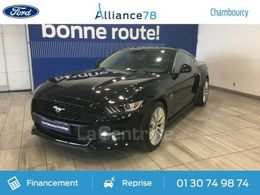 FORD MUSTANG 6 COUPE 36630€