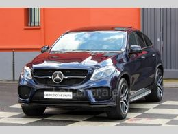 MERCEDES GLE COUPE 62 660 €