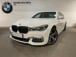 BMW SERIE 7 G11 46530€