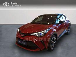 TOYOTA C-HR 44360€