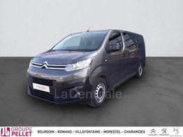 CITROEN JUMPY 3 24 360 €