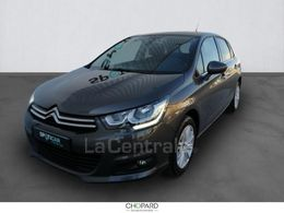 CITROEN C4 (2E GENERATION) BUSINESS 8 990 €
