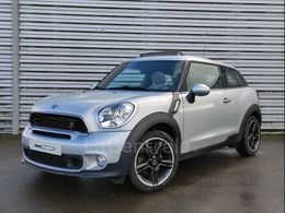 MINI PACEMAN (2) 2.0 COOPER SD 143 PACK RED HOT CHILI