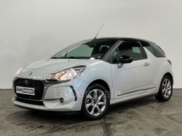 DS DS 3 CABRIOLET 16480€