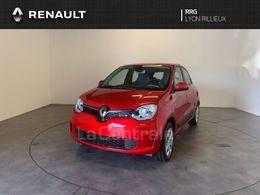 RENAULT TWINGO 3 13670€