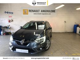 RENAULT MEGANE 4 ESTATE 17 100 €