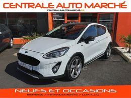 FORD FIESTA 6 ACTIVE 17200€