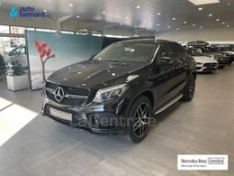 MERCEDES GLE COUPE 70 710 €