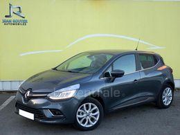 RENAULT CLIO 4 12580€
