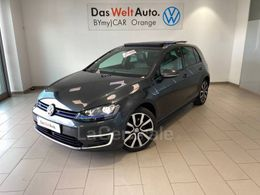 VOLKSWAGEN GOLF 7 28 490 €