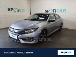 HONDA CIVIC 10 25 060 €