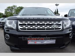 LAND ROVER FREELANDER 2 II (2) SD4 SE BVA