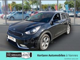 KIA NIRO 20630€