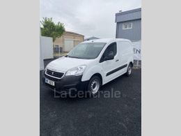 PEUGEOT PARTNER 2 FOURGON 10 620 €