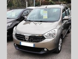 DACIA LODGY 10 730 €