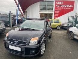 FORD FUSION 1600 PLUS BVA