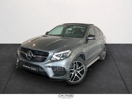 MERCEDES GLE COUPE 80190€